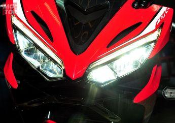 Pengertian Sistem Kelistrikan Motor DC, Kunci Untuk Pakai Bohlam LED