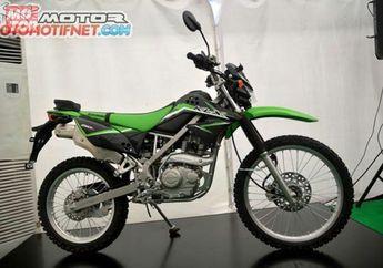 Tips Ampuh! Trik Supaya Setang Piston Kawasaki KLX 150 Anti Patah