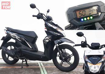 Sama-sama Usung Teknologi eSP, Ternyata Honda BeAT Street 7 Persen Lebih Boros Dibanding BeAT Biasa, Kok Bisa?