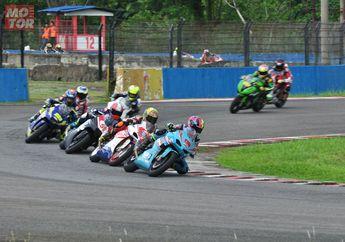 Sudarmono Juarai Race 1 Kejurnas Sport 250 cc, Perebutan Juara Nasional Semakin Ketat