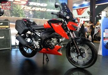 Mengejutkan! Sejak Bulan Lalu Suzuki Stop Jual GSX-S150, Bakal Ada Motor Sport Baru?