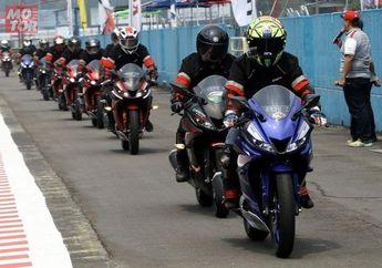 Begini Itungan Skema Kredit dan Angsuran Motor Sport Yamaha