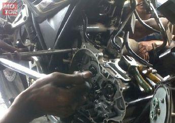 Cairan Ini Ampuh Bersihkan Tangan Kotor Habis Bongkar-bongkar Motor, Cuma Rp 30 Ribuan