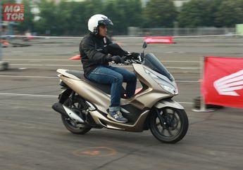 Kok Bisa Fitur Ini Enggak Ada di All New Honda PCX, Padahal BeAT Aja Punya