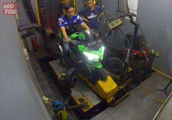 Baru Ganti Knalpot Racing? Melipir Aja ke Sportisi Motorsport, Ada Paket Setting Motor 250 cc Nih Cuy..