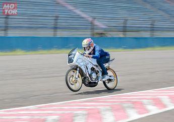 Spek Kawasaki Ninja 150 Bebasan Bikin Melongo, Siap Gas Poll di Trek 500 Meter Sera!