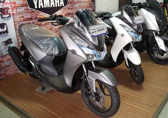 Mau Meningkatkan Kemampuan Mesin Yamaha Lexi 125? Dipaketin Aja Jadi 155 Cc, Nih Caranya..