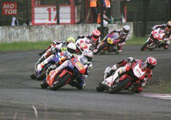 Sirkuit Sentul Enggak Layak untuk Balapan Motor 1000 cc Asia, Kenapa?