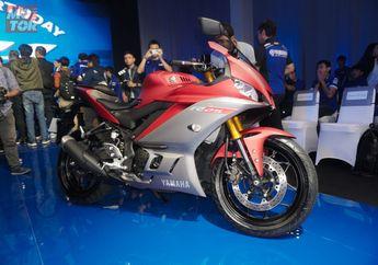 Penjualan Motor Matik Masih Mendominasi, Bagaimana dengan Motor Sport?