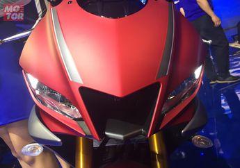 Ram Air Duct di Yamaha R25 Terbaru Ternyata Punya Fungsi Lain, Bukan Ke Boks Filter!