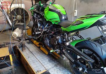 Biar Lebih Ngacir, Begini Trik Upgrade Performa New Kawasaki Ninja 250