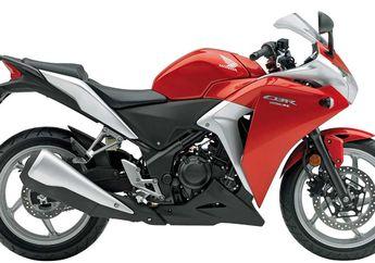 Masih Impor dari Thailand, Harga Spare Part Honda CBR 250R Bisa Bikin Dompet Jebol!