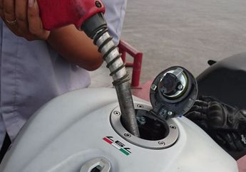 Enggak Sulit, Begini Trik Bikin Konsumsi Bensin Motor 250 Cc Makin Irit