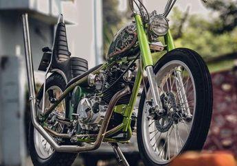 Jenis Motor Ini yang Akan Dilaunching Kawasaki Indonesia Bikin Bengong Pabrikan Lain?