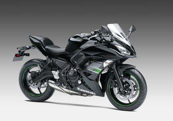 Edisi Terbatas! Harga Motor Baru Kawasaki Ninja 650 Turun Sampai Rp 70 Jutaan, Jangan Sampai Kehabisan