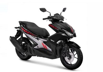 Ternyata Kampas Rem Yamaha Aerox Bisa Pakai Punya Mio Series, Lebih Murah dan Sama-sama Pakem