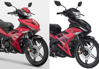Apa Aja Bedanya Yamaha MX-King 150 2019 Dibanding Yang Lama?