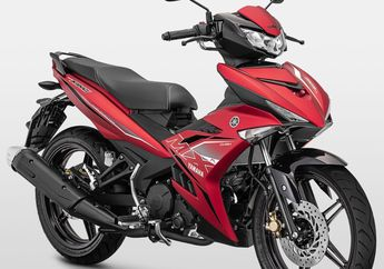 Segini Harga Yamaha MX-King 150 2019, Sebanding Sama Fitur-Fiturnya?