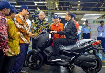 Ramai Perang Dagang Cina Versus Amerika Serikat, Apa Efeknya Ke Industri Motor Indonesia?