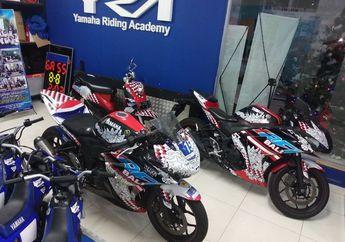 Mantap! Yamaha Flagship Store Denpasar Punya Program Khusus Untuk Para Calon Pembalap di Bali