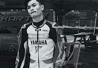 Maut Menjemput Sebelum Janji Pembalap Malaysia Ini Kepada Ortunya Terlaksana