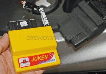 Awas! ECU Motor Non ABS Jangan Dipasang di Motor ABS, Ini Alasannya