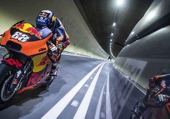 Gak Sangka, Geber Motor MotoGP Di Jalanan, Tetap Tertib Lalu Lintas