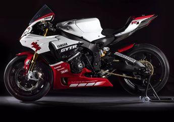 Harga Bukan Soal, Yamaha YZF-R1M GYTR Cuma Ada 20 Unit Di Dunia