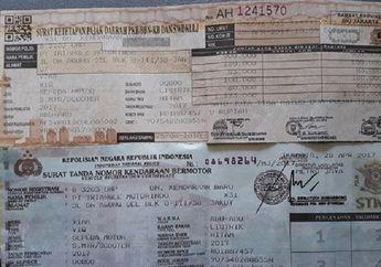 Cepetan ke Samsat, Mumpung Lagi Ada Pemutihan Pajak Kendaraan Bermotor di 7 Provinsi Ini