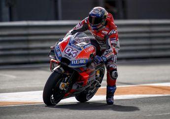 Bukan Cuma Oli, Ternyata Komponen ini Juga Wajib Ganti di Motor MotoGP