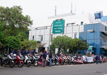 Mantap! Belum Lama Dirilis, Ternyata Komunitas Yamaha Lexi Sudah Tersebar di Indonesia
