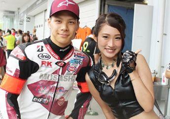 Bukan Valentino Rossi, Takaaki Nakagami Sebut Pembalap Ini Adalah Panutannya