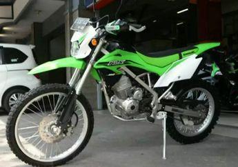 Jangan Sampe Nyesel, Sebelum Beli Kawasaki KLX150 Bekas, Simak Nih Plus Minusnya