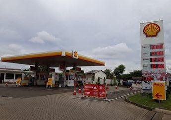 Wuih, Jelang Tahun Baru, Harga BBM Shell Saat Ini Turun Lagi