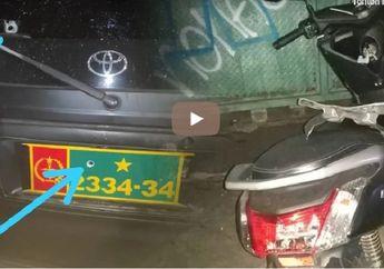 Sebelum Tewas Ditembak, Toyota Kijang Perwira TNI Sempat Dikejar Pelaku dengan Yamaha NMAX