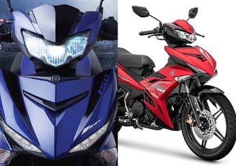 Selisih Rp 7 Juta, Ini Bedanya Motor Yamaha MX King Vietnam dan Indonesia
