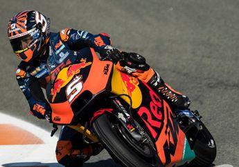 Orang Ini Bikin Nasib Johann Zarco Lebih Beruntung di MotoGP 2018