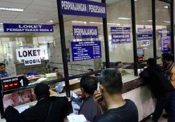 Ini Jadwal Pemutihan dan Penghapusan Denda Pajak Kendaraan Bermotor di Jawa Barat dan 5 Provinsi Lainnya, Buruan Diurus Bro