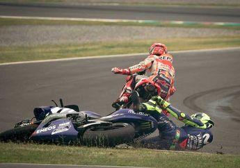 Buka-bukaan, Jorge Lorenzo Bongkar Alasan Kenapa Valentino Rossi Gak Akur Sama Marc Marquez