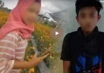Biadab! Siswi SMP Meninggal Diperkosa, Korban Sempat Pingsan Usai Loncat dari Motor