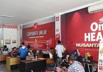 Takut Ketinggalan, NSC Finance Langsung Tancap Gas Naikkan Target 2019