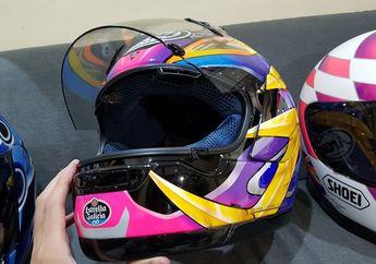Lagi Cari Helm Lawas Branded Dari Jepang? Nih Ada Spesialisnya