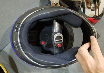 Biar Nggak Ketipu, Begini Cara Mengecek Kondisi Helm Seken Branded