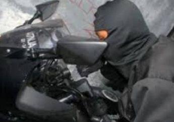 Mantap, Polisi Langsung Tembak Mati Seorang Maling Spesialis Motor Gede (Moge) di Sentul, Pelaku Pemain Subuh