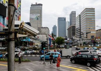 Masih Nekat Ngebut di Jalan Raya? Siap-siap Terekam Kamera Canggih, Surat Tilang Langsung Dikirim