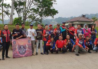 Hadiri Ultah Sekaligus Silaturahmi, YNCI Depok Chapter Sambangi Bandung