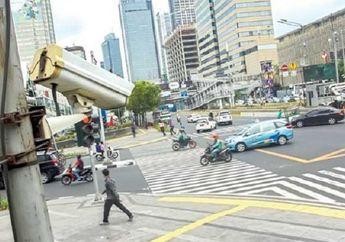 Bikers Waspadalah, Maret Ini Tilang Elektronik Berlaku Di Bekasi