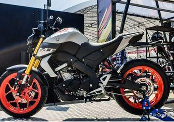 Kapan Motor Baru Yamaha Launching Awal Tahun 2019 Ini? Tebak Bro