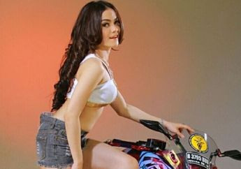 Diduga Dalam Kasus Prostitusi Online, Ternyata Pernah Jadi Model Cepot