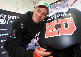 Cabut Dari KYT, Pembalap MotoGP Fabio Quartararo Menclok Ke Merek Ini
